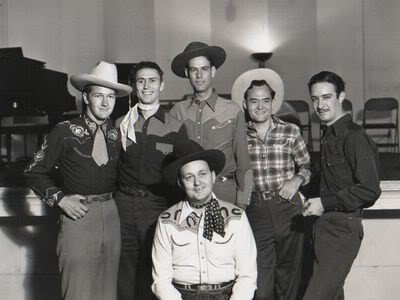 Texas Swing and Bill Boyd