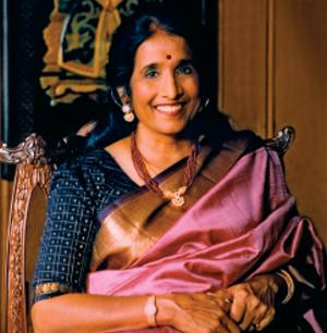 Sara Swamy