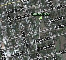 cherry-park