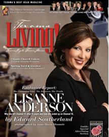 Lisanne Anderson