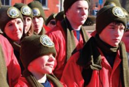 Boy Scouts March