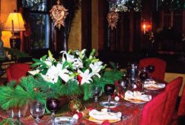 Memorable Tables