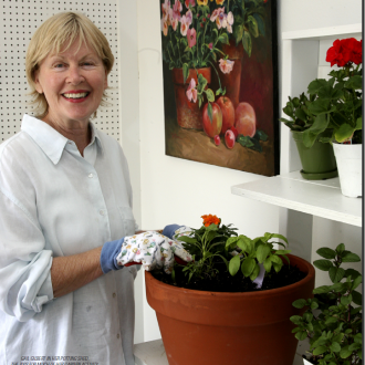 Gail's Gardens