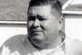 Edgar Thompson aka Richard Pressley