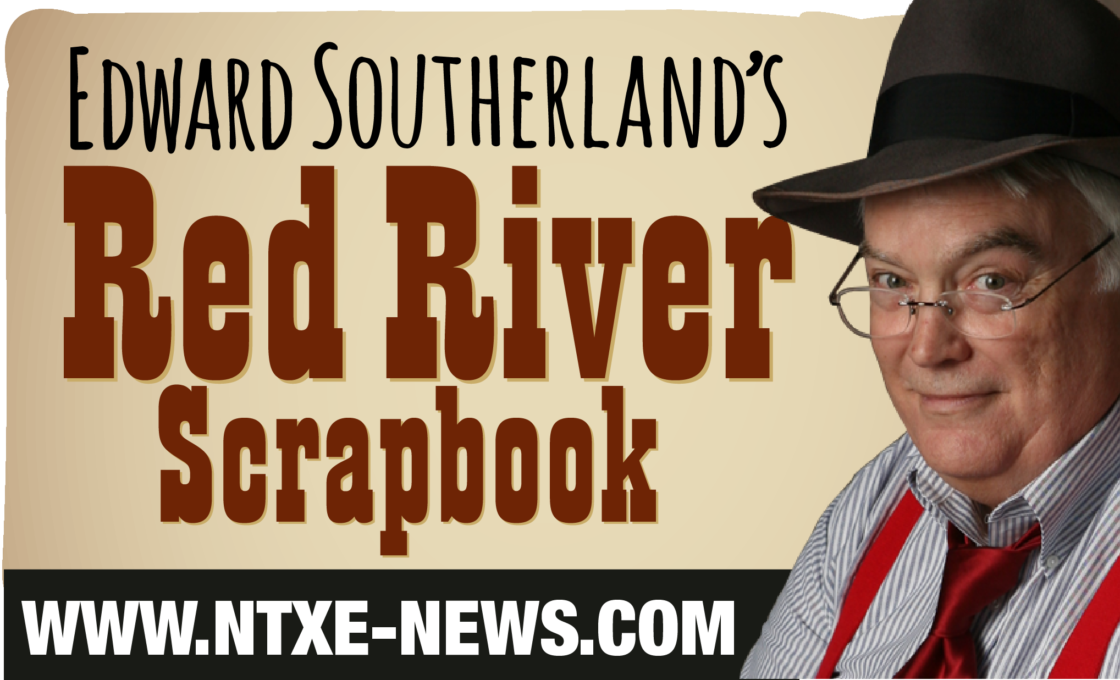 Edward Southerland's Red River Scrapbook