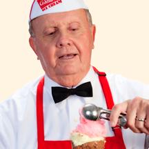 Ashburn's Ice Cream