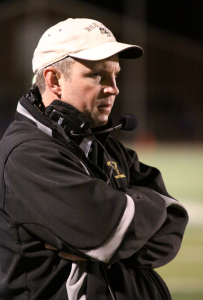 Coach Cody White