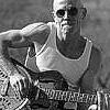 Bluesman Kirby Kelley