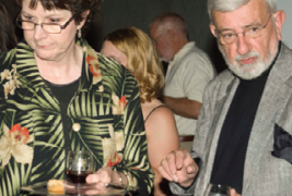 12th Annual Denison Art & Wine Renaissance