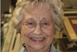 Alma Matters: Sherman's Ex-Students' Museum