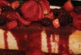 Summer Dessert Delight