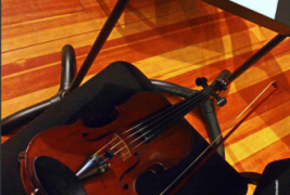 Symphony Solo