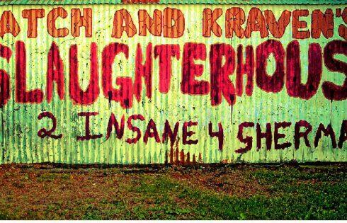 Hatch-Kravens Slaughter House